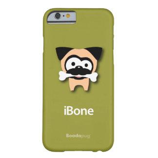 Tugg iBone iPhone 6 case (Green)