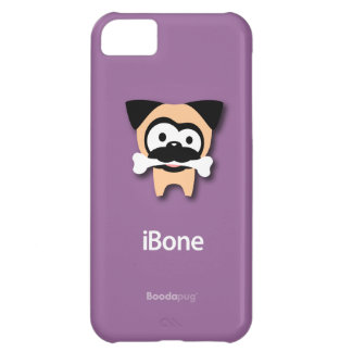 Tugg iBone (Purple) iPhone 5C Covers