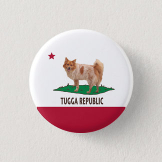 TUGGA REPUBLIC button
