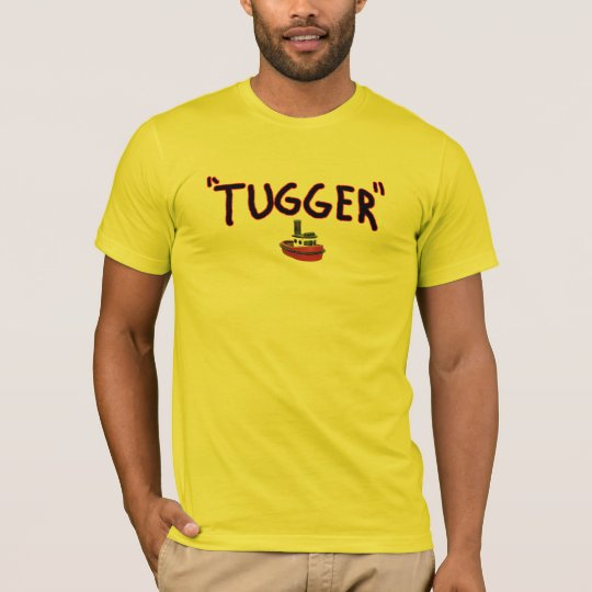 tugger nick name shirt green tug boat