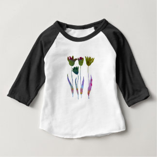 Tuilps Baby T-Shirt