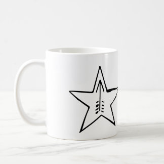 Tula  Arsenal Mark Coffee Mug