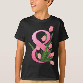 tulip 4 T-Shirt