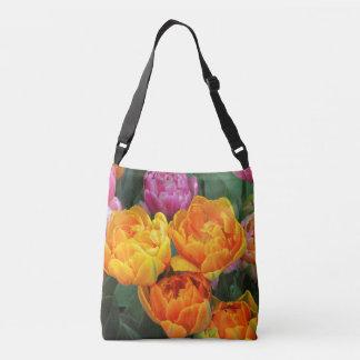 tulip body bag