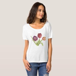 Tulip Boyfriend T-Shirt