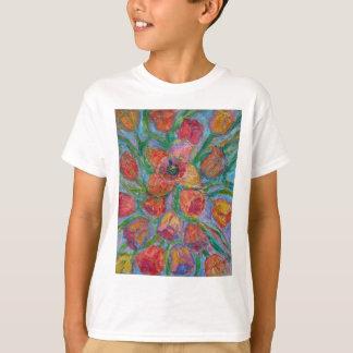Tulip Burst T-Shirt