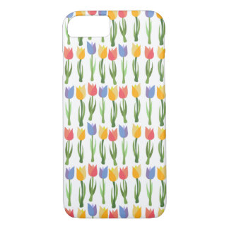Tulip Case-Mate iPhone Case