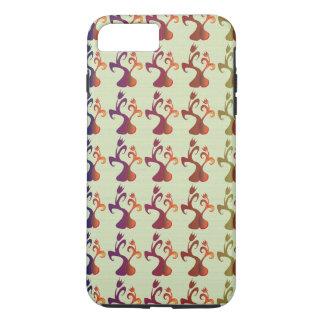 Tulip Couple VII iPhone 7 Plus Case