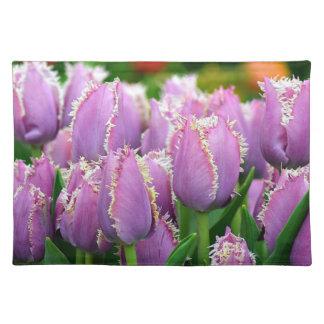 Tulip cummins place mat