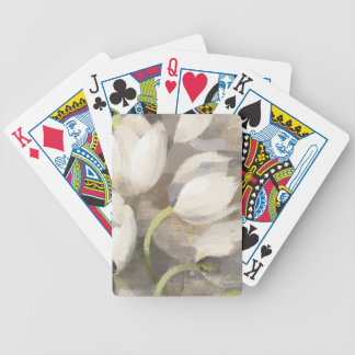 Tulip Delight II Bicycle Playing Cards