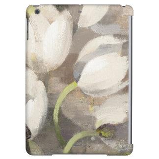 Tulip Delight II Case For iPad Air