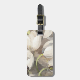 Tulip Delight II Luggage Tag