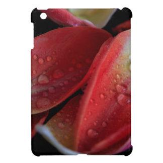 Tulip Embers iPad Mini Covers