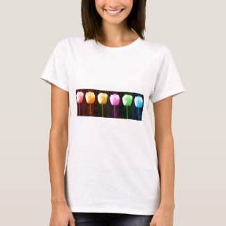 TULIP Flower Show: Art NAVIN JOSHI  lowprice GIFT T-Shirt