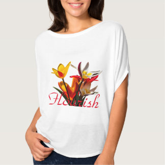 Tulip Flowers - Flourish T-Shirt
