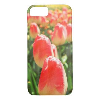 Tulip Heaven iPhone 8/7 Case