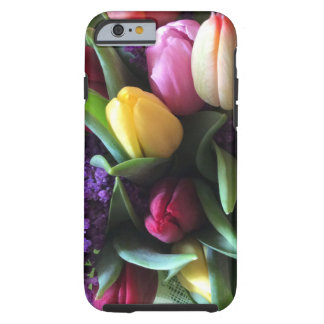 Tulip iPhone 6s cover