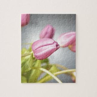 tulip jigsaw puzzle
