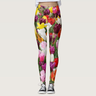 Tulip Leggings