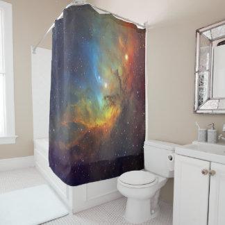 Tulip Nebula SH2-101 NASA