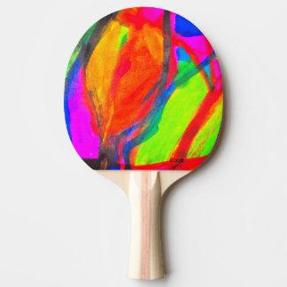 Tulip Ping Pong Paddle