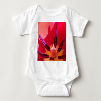 Tulip Porn Baby Bodysuit
