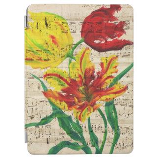 tulip songs iPad air cover