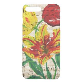 tulip songs iPhone 8 plus/7 plus case