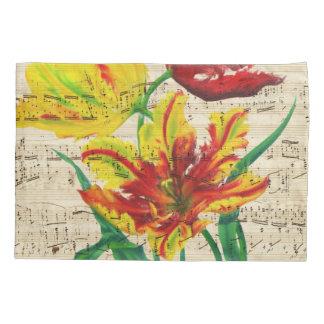 tulip songs pillowcase