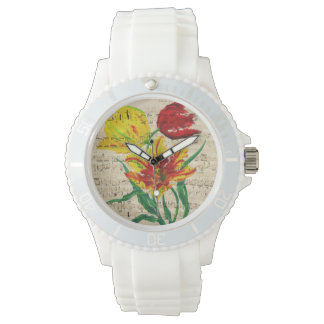 tulip songs watches