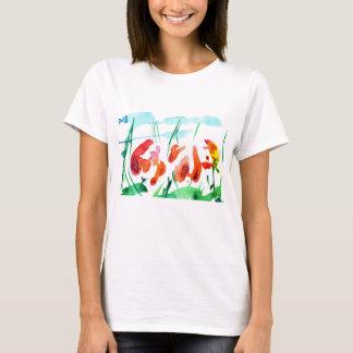 ''Tulip tale'' T-Shirt