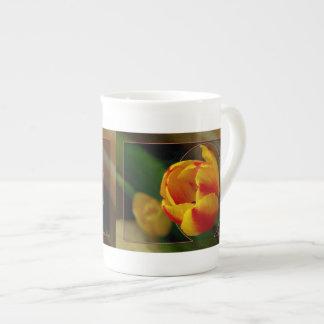 Tulip Tea Cup