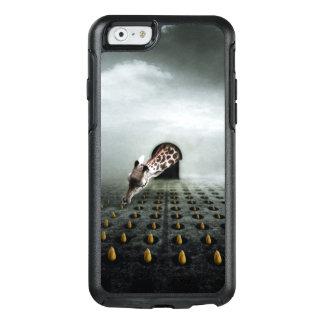 tulip thief 2 2013 OtterBox iPhone 6/6s case