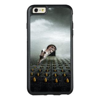 tulip thief 2 2013 OtterBox iPhone 6/6s plus case