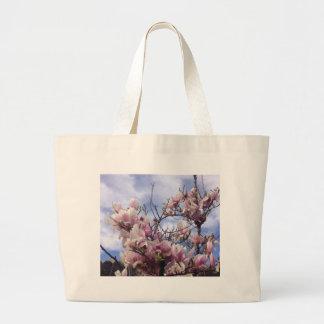 Tulip Tree Large Tote Bag
