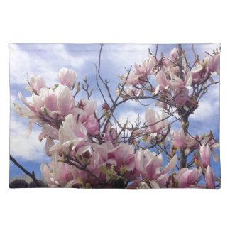 Tulip Tree Placemat