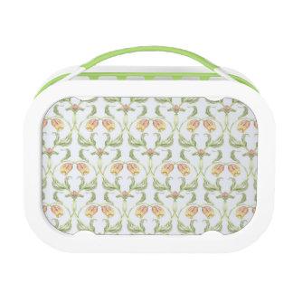 Tulip Trellis Lunch Box