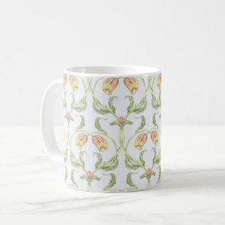 Tulip Trellis Mug