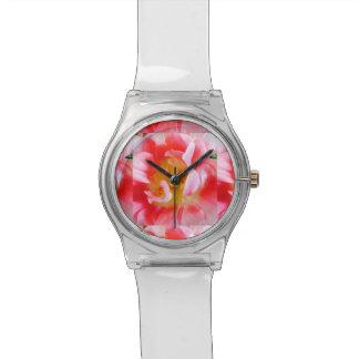 Tulip watch