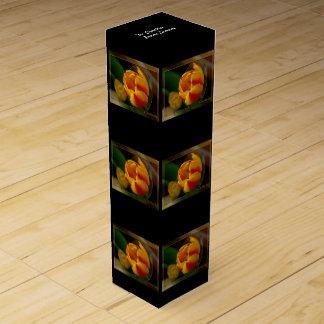 Tulip Wine Gift Box