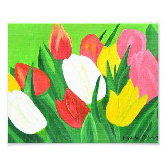 Tulips1 Photo Art