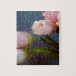 Tulips 1 jigsaw puzzle
