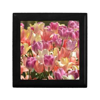 Tulips #2 gift box
