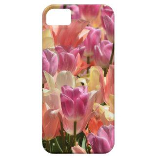 Tulips #2 iPhone 5 case