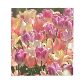 Tulips #2 notepads
