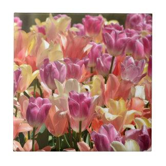 Tulips #2 tile