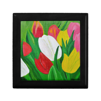 Tulips 2a gift box