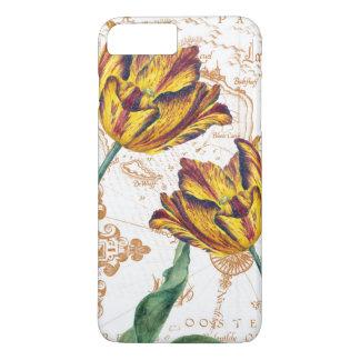 Tulips Chic Case-Mate iPhone Case