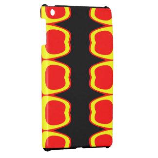 Tulips Design I Pad Mini Case iPad Mini Cases
