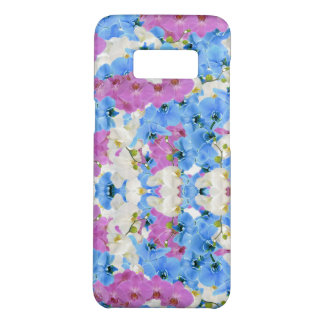 Tulips Floral Colorful  Samsung Galaxy Case